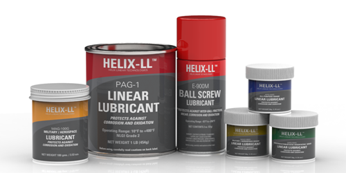 Helix Linear Technologies- Lead Screw and Acme Screws, Acme Nuts