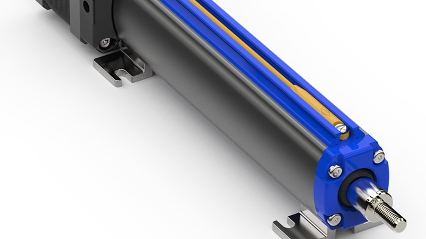 Top 10 Benefits of an Electric Linear Actuator