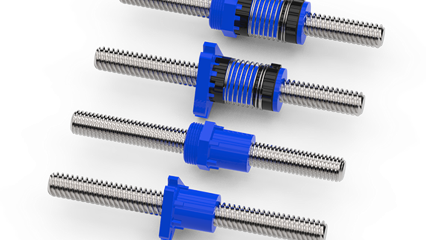 Important Acme Lead Screw Selection Considerations