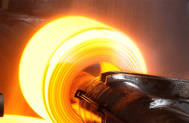 Steel and Metal Manufacturing