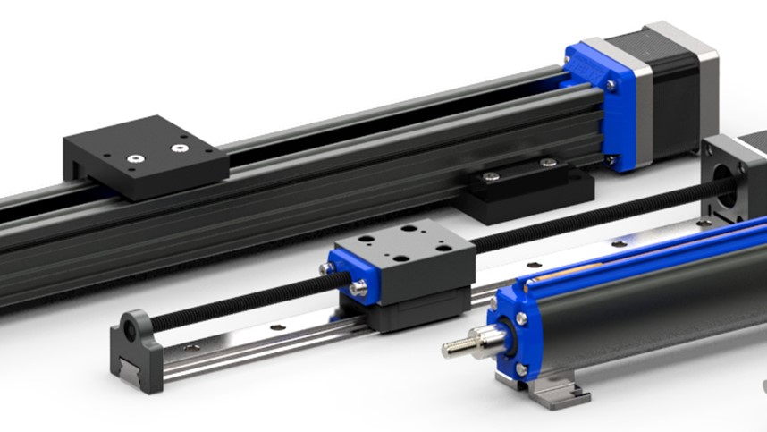 Top 5 Benefits of Using an Electric Linear Actuator